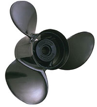Michigan Wheel Michigan Match Aluminum Propellers